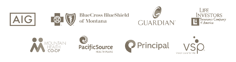 RMI represents all major carriers in Montana.